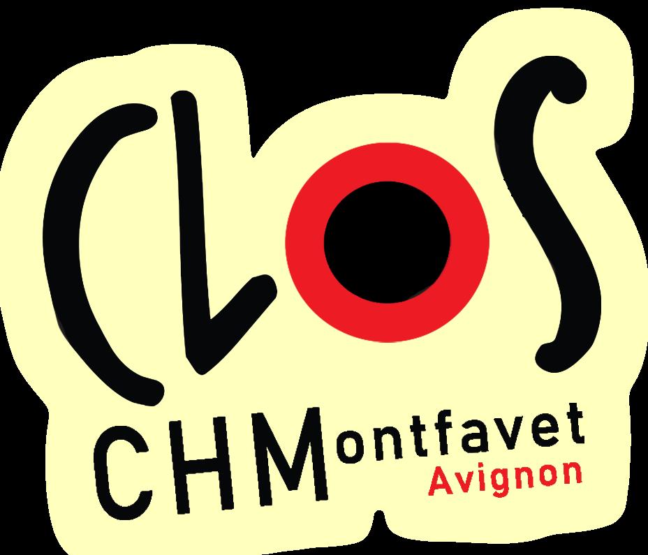 le CLOS CHMontfavet