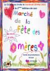 Fêtes des mères ce vendredi 28 mai 2021